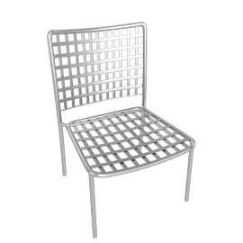 Emu Veranda Garden Dining Chair