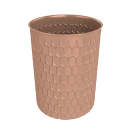 Coppercomb Waste Bin