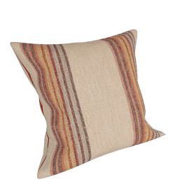 Mulberry Home 12 Bar Stripe Cushion