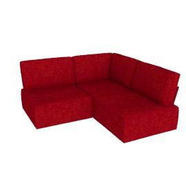 Flex Small Corner Sofa