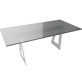Table Nita by ambianceitalia