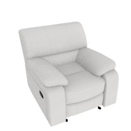 Sandry 1 Seater Rocking Recliner Sofa