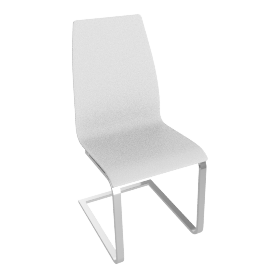 Odyssey Cantilever Dining Chair
