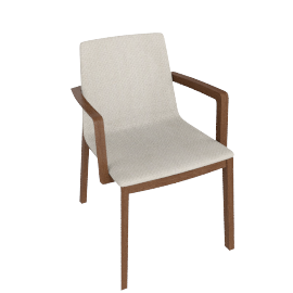 Condehouse - Challenge Armchair