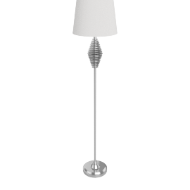 Fantasy Metal Floor Lamp