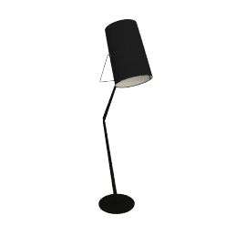 Diesel with Foscarini Fork Floor, brown/grey