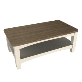 Cranford Coffee Table