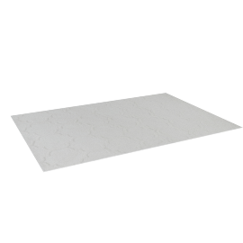 Sienna Rug - 200x290 cms, Cream