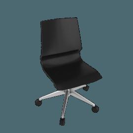 Gigi® Swivel Side Chair