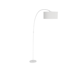 Arche Floor Lamp, White
