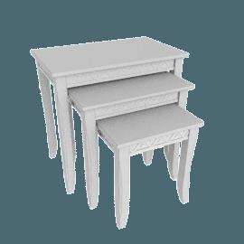 Triton End Table - Set of 3