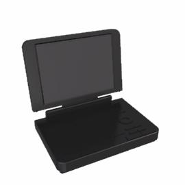 Panasonic DVD-LS83 Portable LCD DVD Player, 8.5 Inch