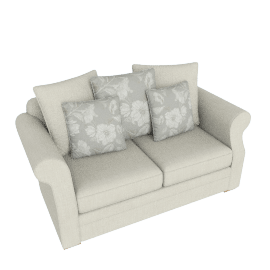 Botanical Encounter 2-Seater Sofa