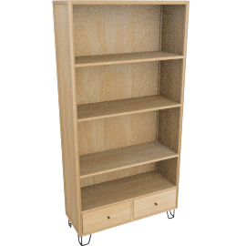 Brunel Freestanding Shelving