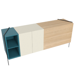 Coby sideboard