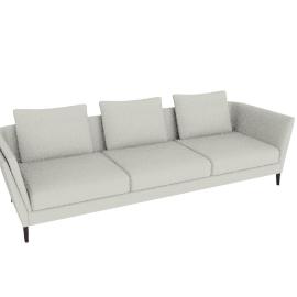 BRETAGNE – 3 Seater