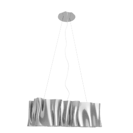 Logico Triple Suspension Lamp
