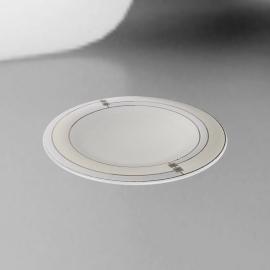 Wedgwood Opal, Plate, 15cm