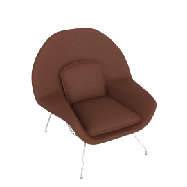 Womb™ Chair - Leather