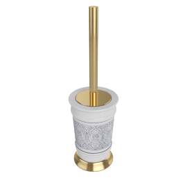Adrika Toilet Brush Holder