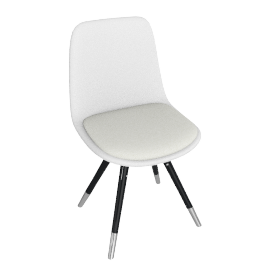 danform - ORSO CHAIR