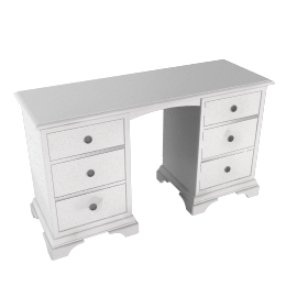 John Lewis Aurelia Dressing Table