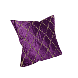 Violetta Cushion Cover 45x45 cms
