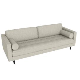 Scott 3 seater sofa