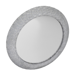 Elliot Bevel Mirror