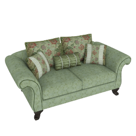 Prescott 2-seater Sofa