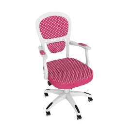 Ribbon Medium Back Chair