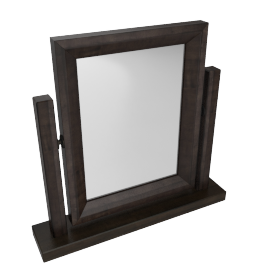 Lyra Gallery Mirror