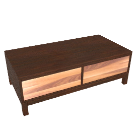 Wharf Coffee Table