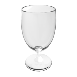 Dartington Crystal Wine Master Water Glasses, Set of 2