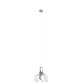 &tradition Bulb SR1, transparent