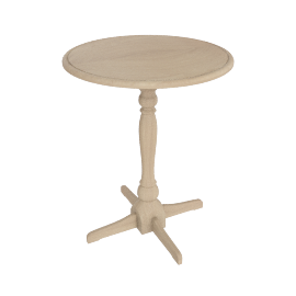 Dever Drop-leaf Table, Natural Beech