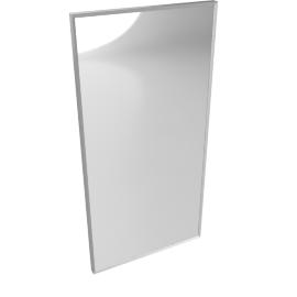 Mondrian Mirror 22x44