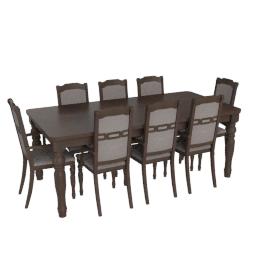 Bellamy 8-seater Dining Set