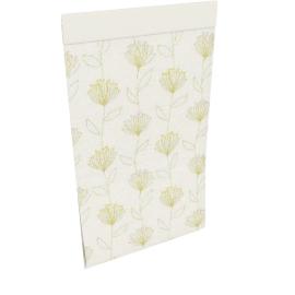 Banksia Roller Blind, Citron, W91cm