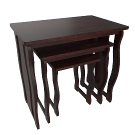 Weyline Nest of 3 Tables
