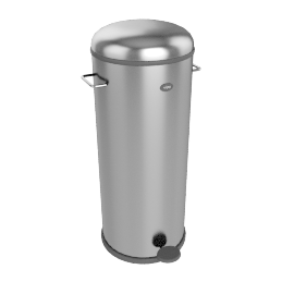 Vipp Trash Bin, Extra Large