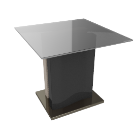Orazio End Table