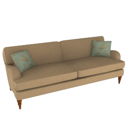 John Lewis Penryn Grand Sofa