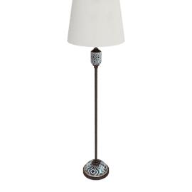 Asala 3-Pin Floor Lamp