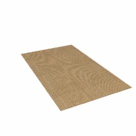Sisal Stripe Rug, Green, W90 x L150cm