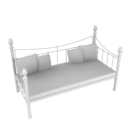 Emma Daybed, Single