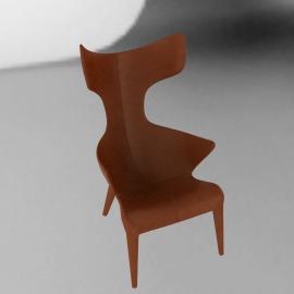 Lou Reed armchair
