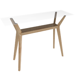 John Lewis Akemi Console Table