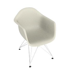 Eames DAR Dining Armchair