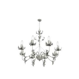 Annabella Ceiling Light, 8 Arm